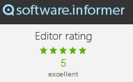 Review bei Software Informer