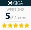Review bei GIGA